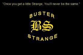 Buster Strange